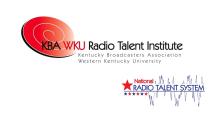 KBA WKU NRTS Logo