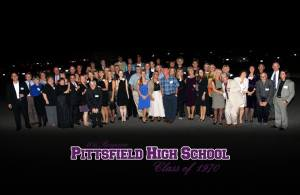 PHS 40th Reunion Picture