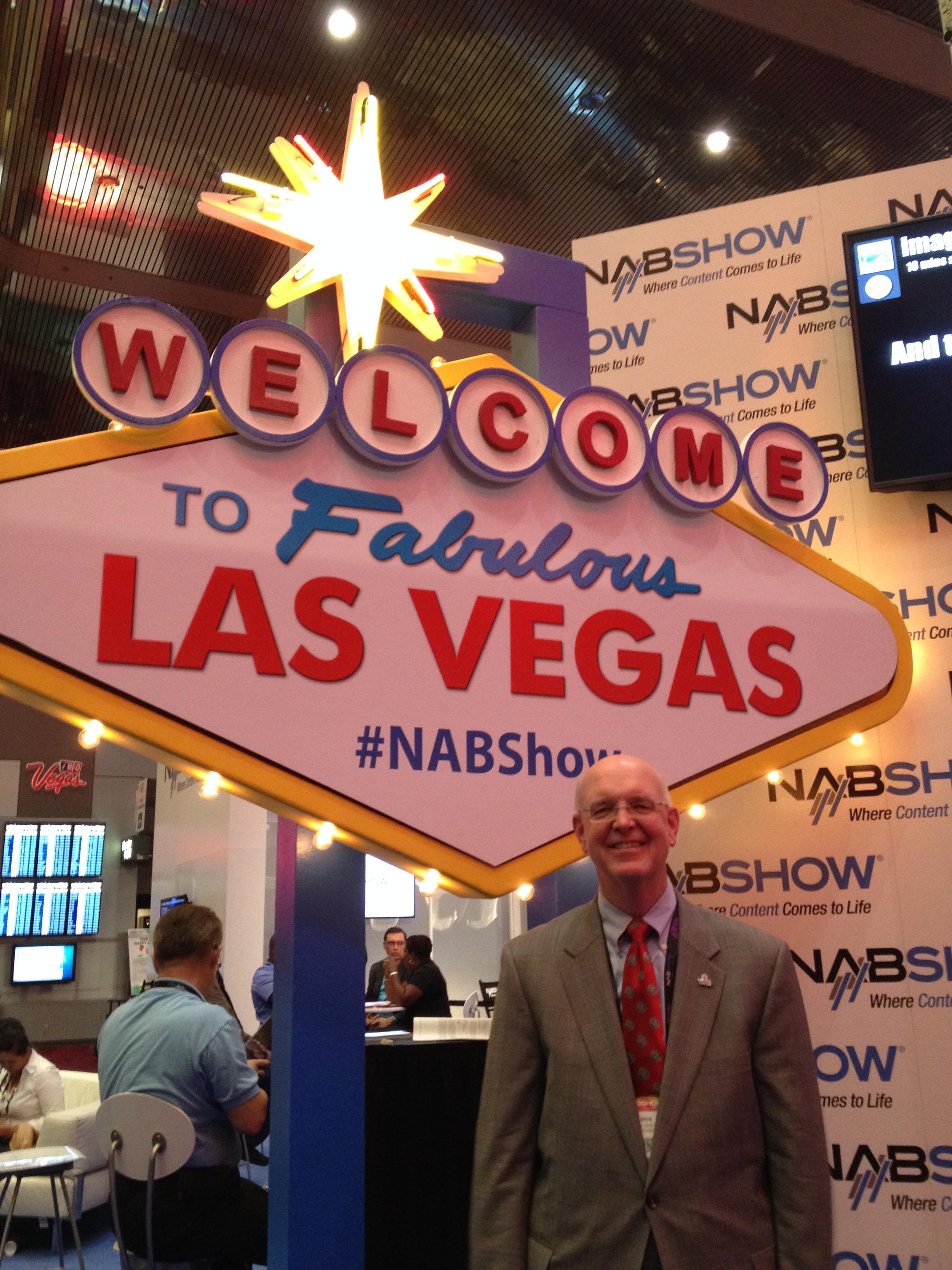 Me in Las Vegas April 2014