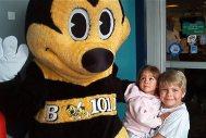 B101 Bee