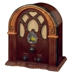Crosley AM FM Radio