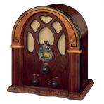 Crosley AM FM Radio