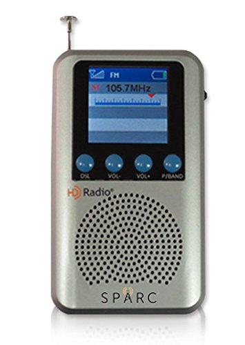 HD FM Radio Receiver