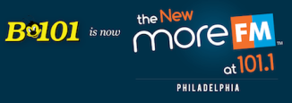 morefm rebranding