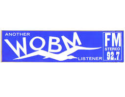 wobm bumper sticker