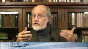 Roy H Williams