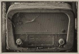 Radio & Cobwebs