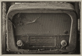 Radio & Cobwebs