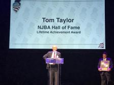 Tom Taylor NJBA