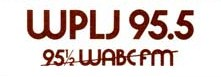 WPLJ-FM's_95.5_Original_Logo_From_1971