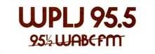 WPLJ-FM's_95.5_Original_Logo_From_1971
