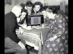 Early Radio Listening