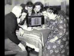 Early Radio Listening