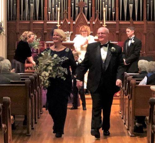 wedding day 2018