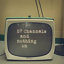 57 channels