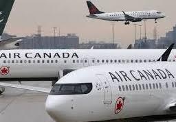 Air Canada (2)