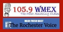 wmex fm rochester