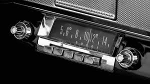 AM Car Radio